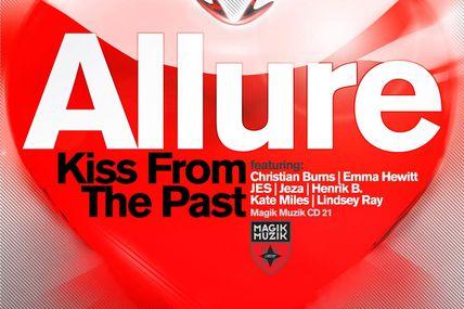 Tiësto Album alias Allure: Kiss From The Past | 2013