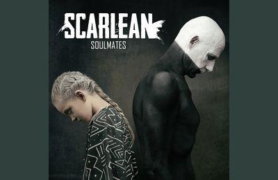 SCARLEAN sort de sa cachette et se dévoile avec SOULMATES -  Chronique de l'album - Loud TV - Webzine