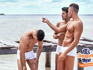 Narciso Swimwear : It's Summer Time