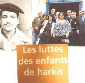 Bienvenue sur le site Harkis Dordogne
