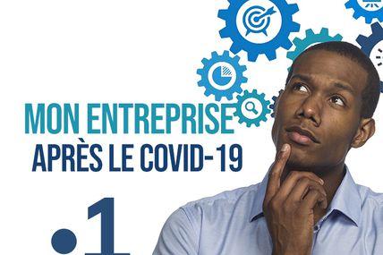 Martinique la 1ère : Mon entreprise après le COVID