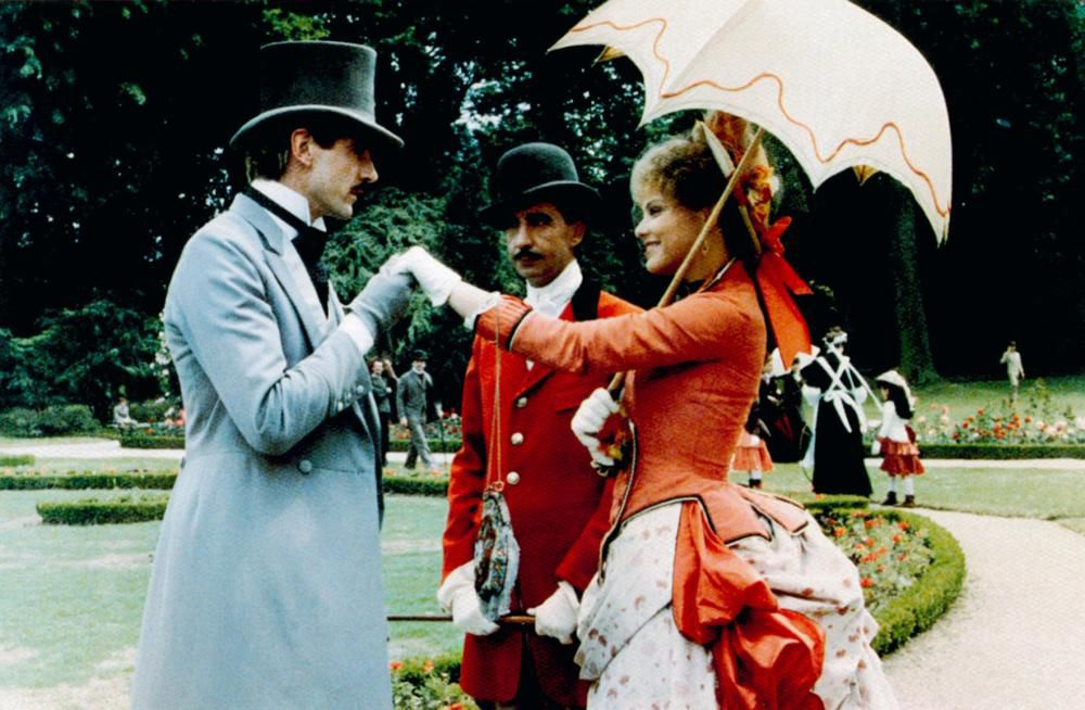 Un amour de Swann (1984) (BANDE-ANNONCE) avec Jeremy Irons, Ornella Muti, Alain Delon, Fanny Ardant