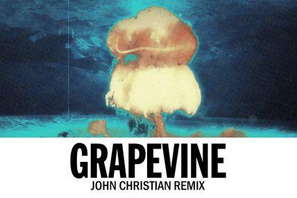Tiësto Grapevine ( John Christian Remix )