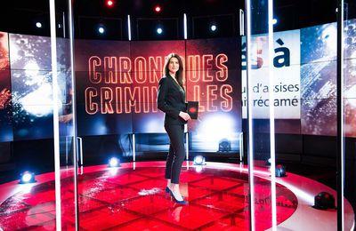 « Chroniques Criminelles » sur l'affaire Guy Chavernac ce samedi soir sur TFX