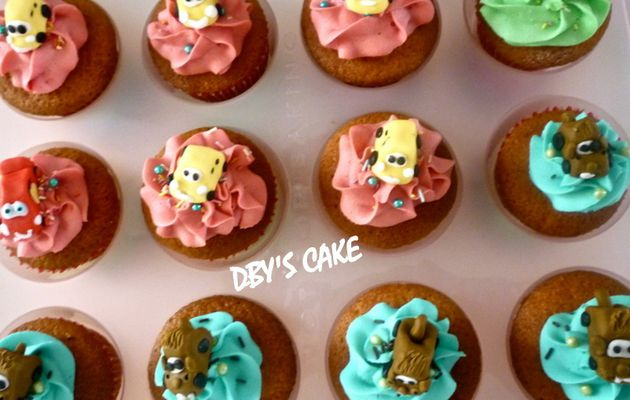 Cupcakes Cars & Co