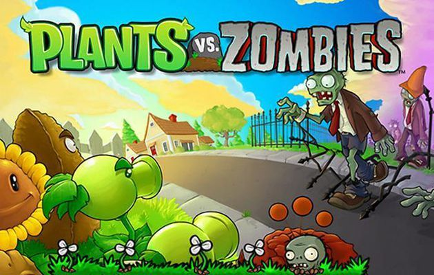Plantes vs Zombies gratuit sur Origin.