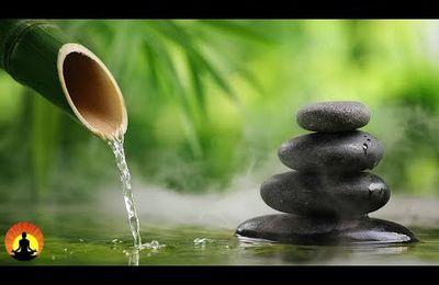 De la musique zen pour se détendre