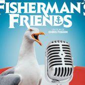FISHERMAN'S FRIENDS, la comédie anglaise feel-good au Cinéma le 7 Juillet 2021 - CinéStarsNews.com
