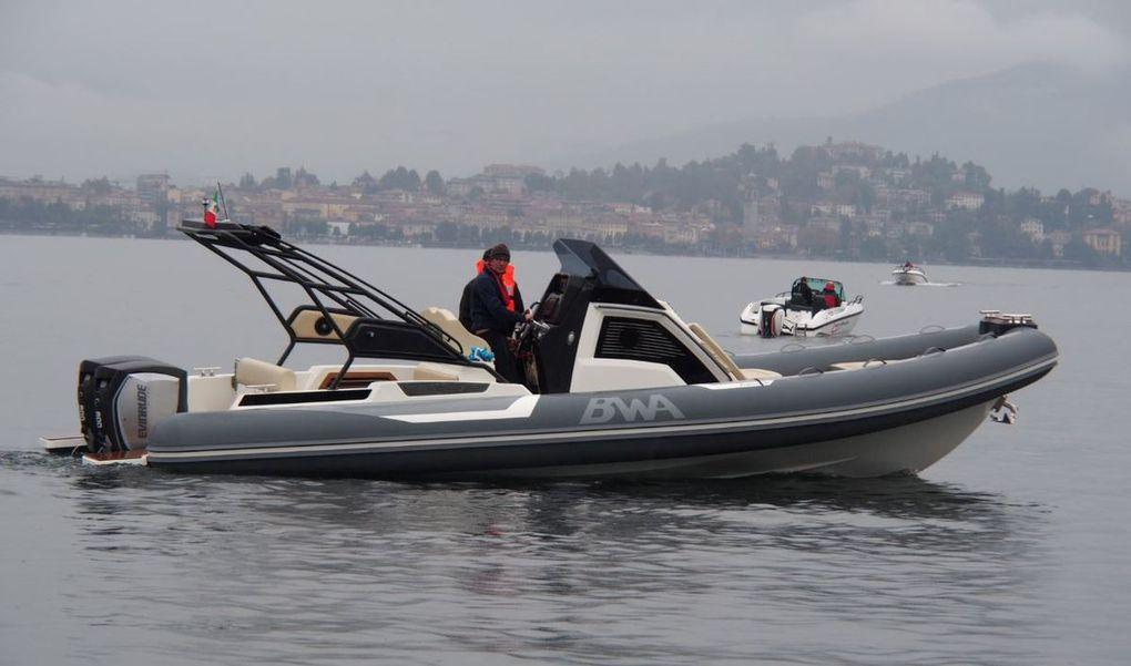 Evinrude signe 5 partenariats avec des constructeurs de bateaux