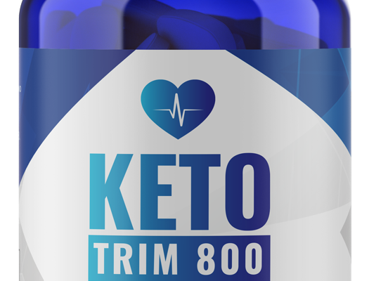 Keto Trim 800:-100% Natural pure And safe Ketogenic Supplement!!!