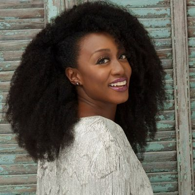 Beverley Knight - Powerful and Beautiful
