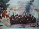 Buche de Noël : quelle est son histoire ? Pourquoi est-ce le gâteau traditionnel de Noël ?