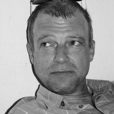 Sven Thiriet