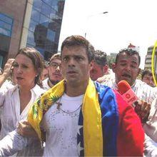 Métamorphoses du Venezuela dans le monde enchanté de la presse française