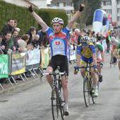 Cyclisme - Un ancien pro signe au C'Chartres Cyclisme