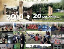 Le bulletin 2020 de Marboué à découvrir
