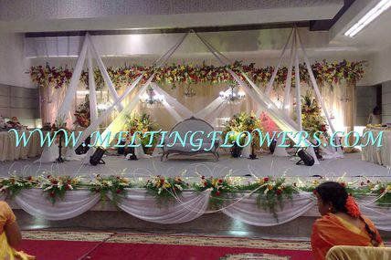Plan Your Wedding With Wedding Decoration Bangalore - meltingflowers's Blog -