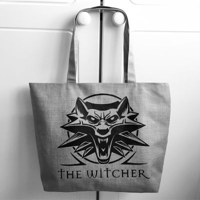Sac «The Witcher»