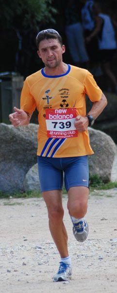 """Course """"odyssée du Ye-Vaques le samedi 26 septembre 2009."""