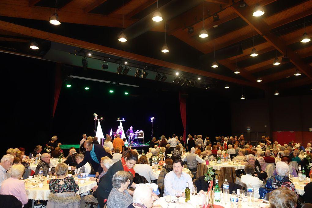 Orchestre de bal Bouches du Rhône 13