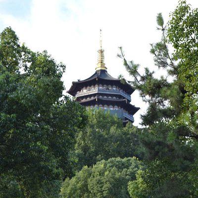 Hangzhou (part 3): La légende du Serpent Blanc