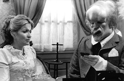 LES BREVES DE GRANDS FILMS : ELEPHANT MAN