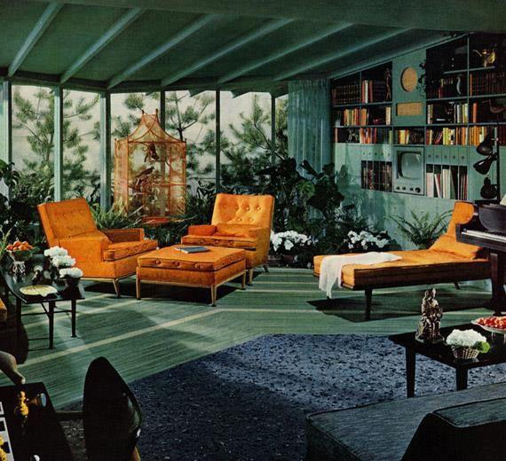 Le salon du Vintage au Carreau du Temple