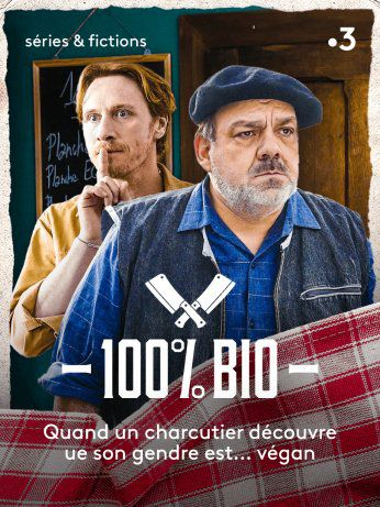 Critique Ciné : 100% Bio (2021, France 3)
