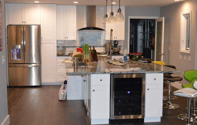 3 Qualities of Walnut Cabinets That Makes it Every Homeowners' Favorite