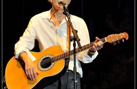 Serge Arlot et les galopins en concert à Civray.........