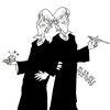 Fred & Georges Weasley
