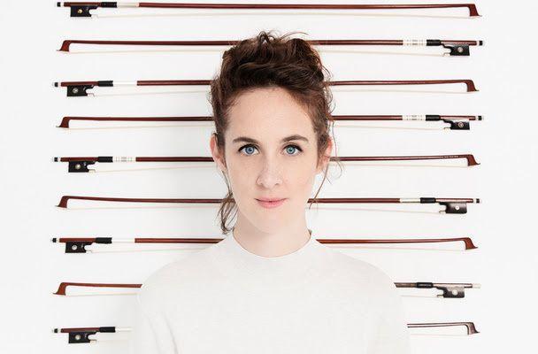 Fiona Monbet, nouvel album Contrebande / ACTUALITE MUSICALE