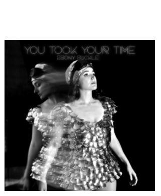 Ebony Buckle ► You Took Your Time