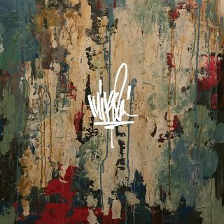 "Mike Shinoda "" Post Traumatic """
