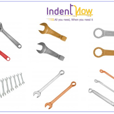 Different Types of Spanner and Their Uses
