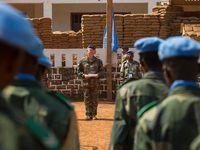 Sangaris : transfert à la MINUSCA de la base opérationnelle avancée de Grimari