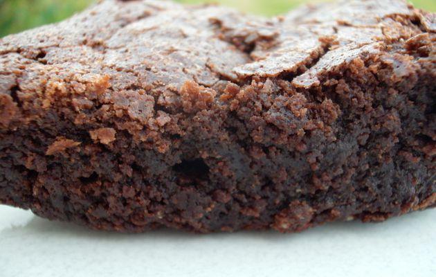 Moelleux au chocolat selon Celya (attention délice en vue)