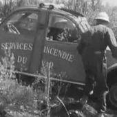 2CV Bicéphale - 1950