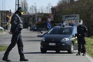 Vaste opération anti-mafia en Italie et Suisse, 75 arrestations
