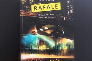 Rafale, Marc Falvo