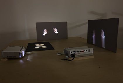 The Moving Museum @ Olafur Eliasson. 2009