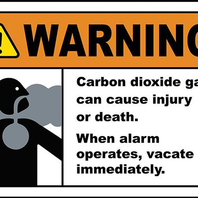 Carbon Dioxide Safety – Why It's Important to Monitor Carbon Dioxide