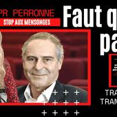 Traitements, transmission, vaccins - Pr Christian Perronne (Avril 2021)