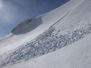 Ski de randonnée : Grande Motte - 3653 m