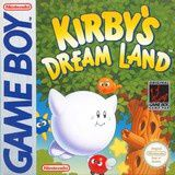 [TEST] Kirby's Dream Land (1992)