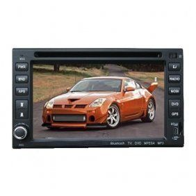 tv s for sale | Price comparisons Piennoer Original Fit NISSAN Crossover 6-8 Inch Touchscreen Double-DIN Car DVD Player  &  In Dash Navigation System,Navigator,Built-In Bluetooth,Radio with RDS,Analog TV, AUX & USB, iPhone/iPod Controls,steering wheel control, rear view camera input