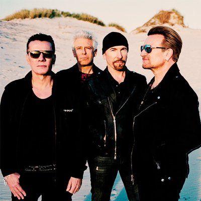 U2 annonce ses dates de tournée, pas d'arrêt au Québec.