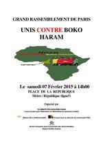 Massacre à Fotokol Nord Cameroun.