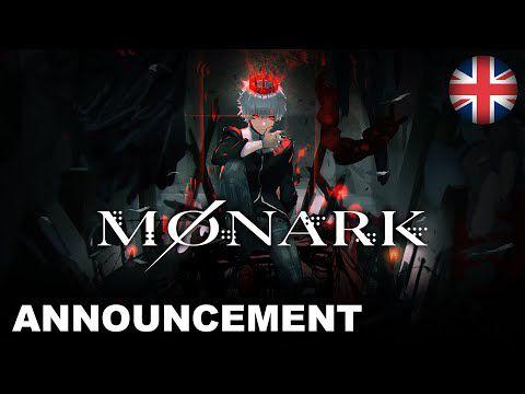 [ACTUALITE] MONARK - Un nouveau RPG qui sortira début 2022