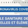 !!!  Infos COVID-19  !!! - Protocole sanitaire des écoles maternelles et élémentaires